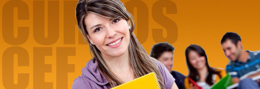 Cursos CEF - Educação e Formação de Jovens